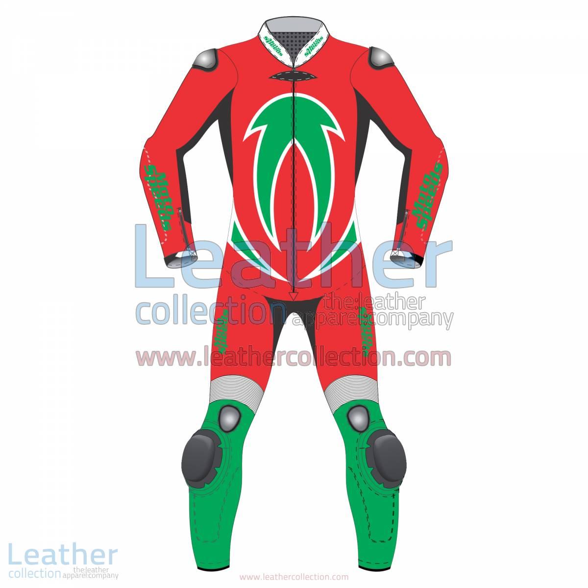 Aero Motorbike Racing Leathers | motorcycle racing leathers