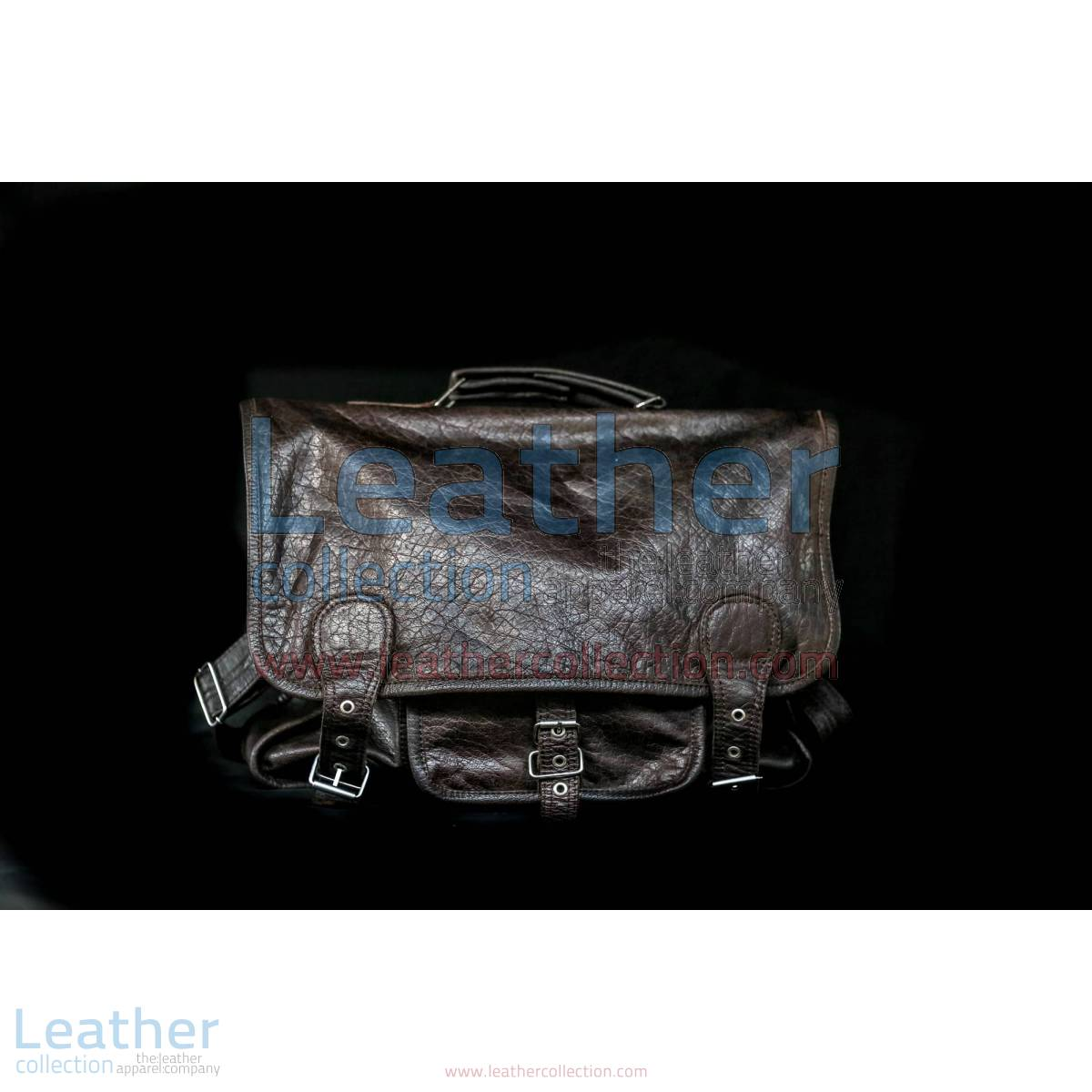 Alexzander Messenger Leather Bag | messenger leather bag