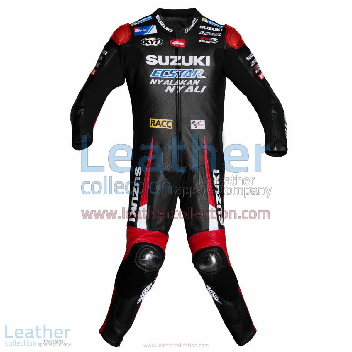 Aleix Espargaro Suzuki MotoGP 2016 Leather Suit | Aleix Espargaro Suzuki MotoGP 2016 Leather Suit