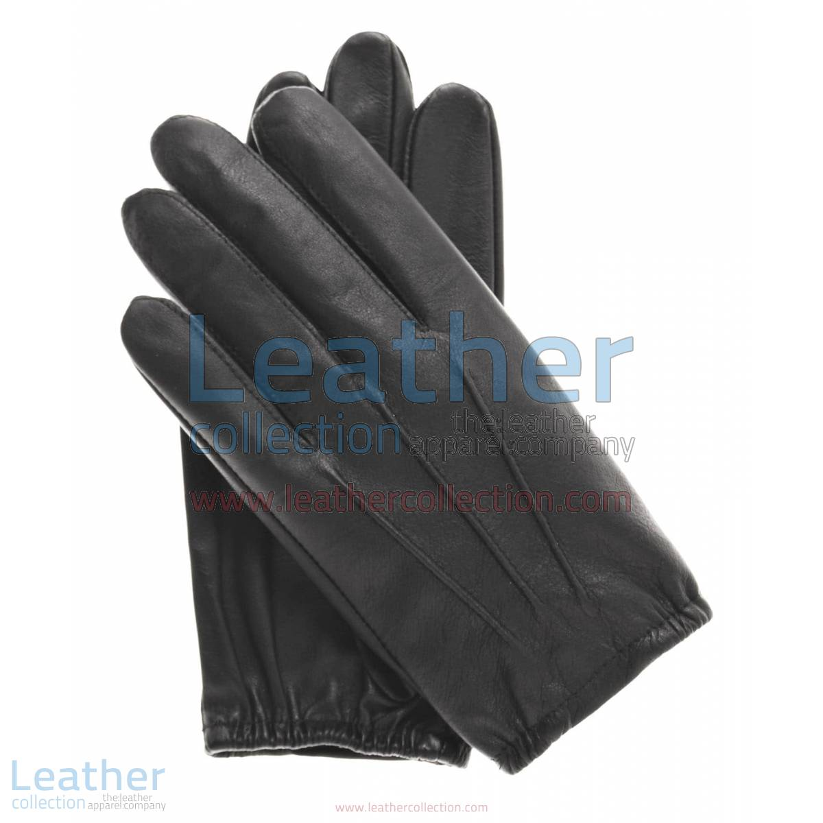 All Purpose Winter Leather Gloves | all purpose gloves