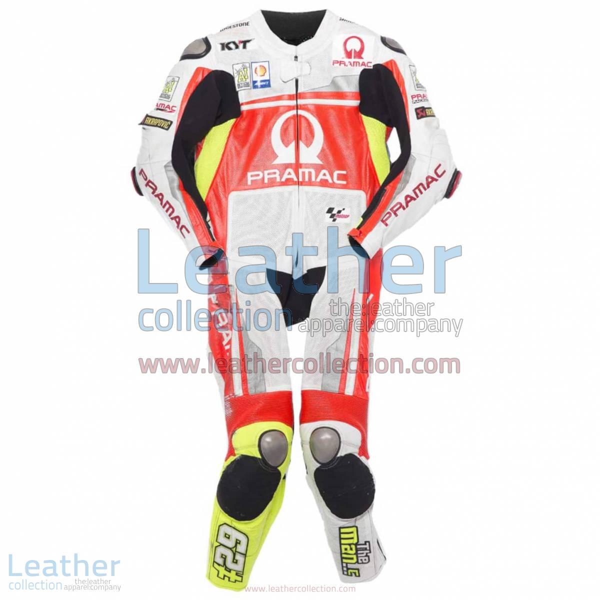 Andrea Iannone 2014 Motorbike Leather Suit | Andrea Iannone