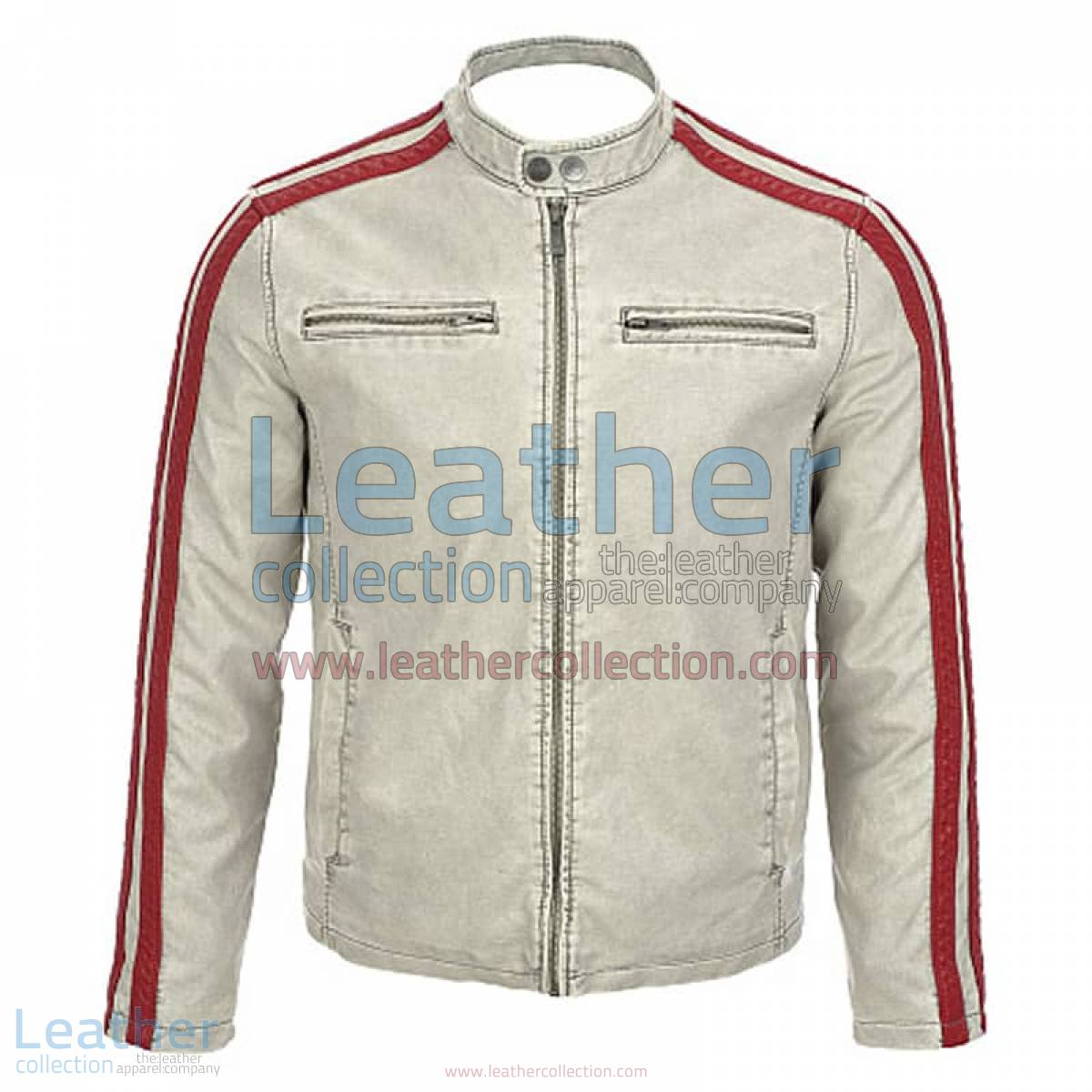 Antique Leather Jacket for Men | antique leather jacket