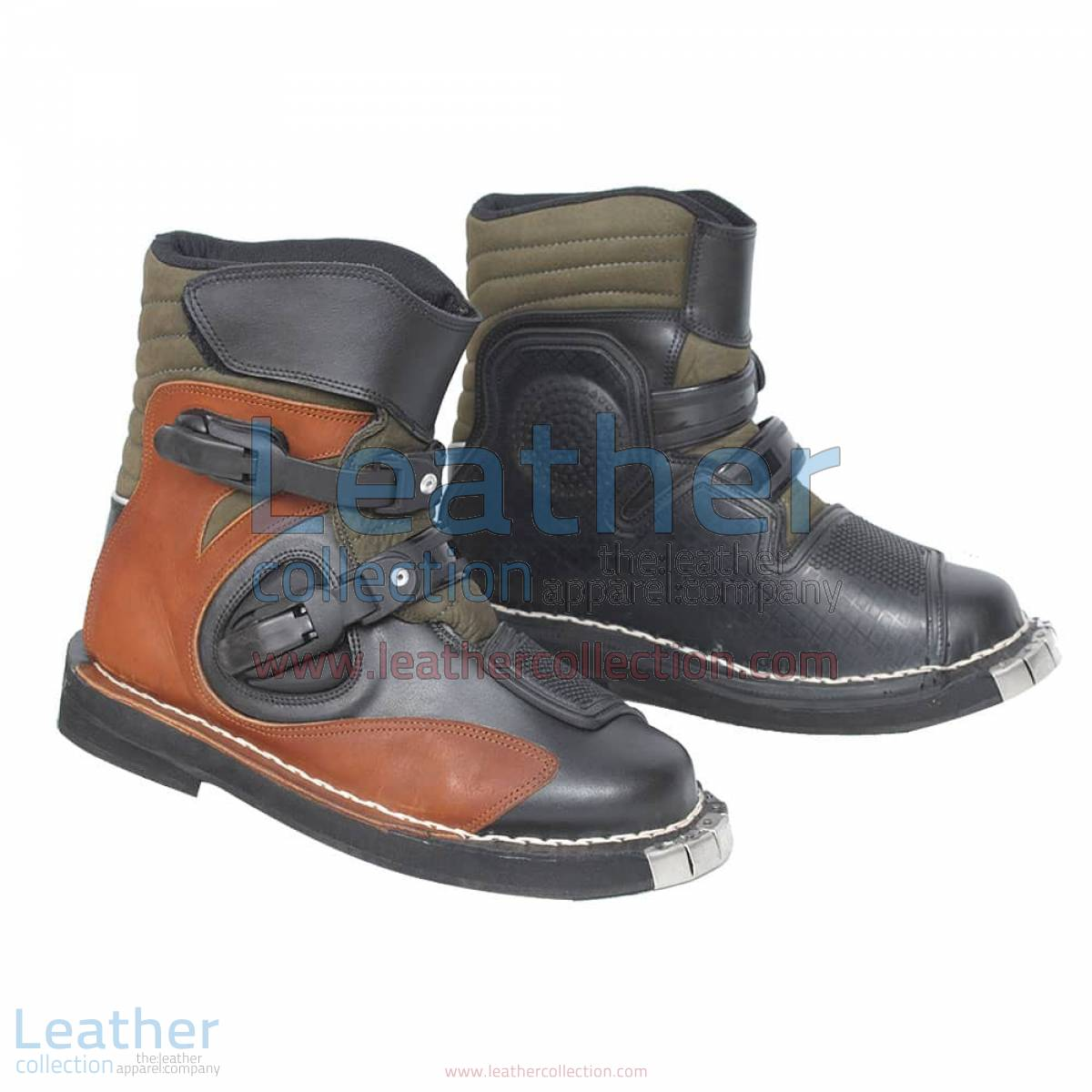Bandit Motorcycle Riding Boots | motorcycle riding boots