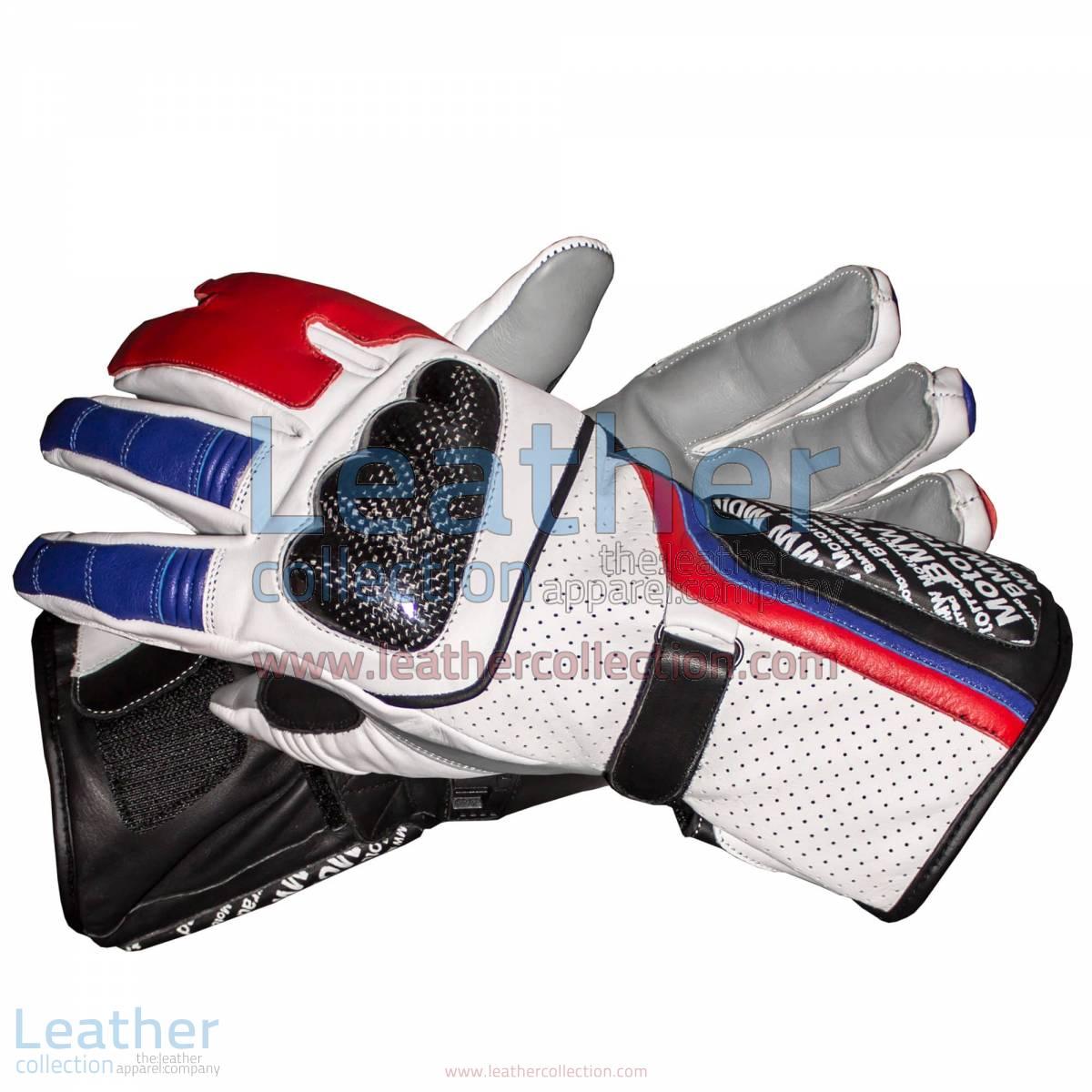 BMW Motorrad Leather Gloves | bmwgloves