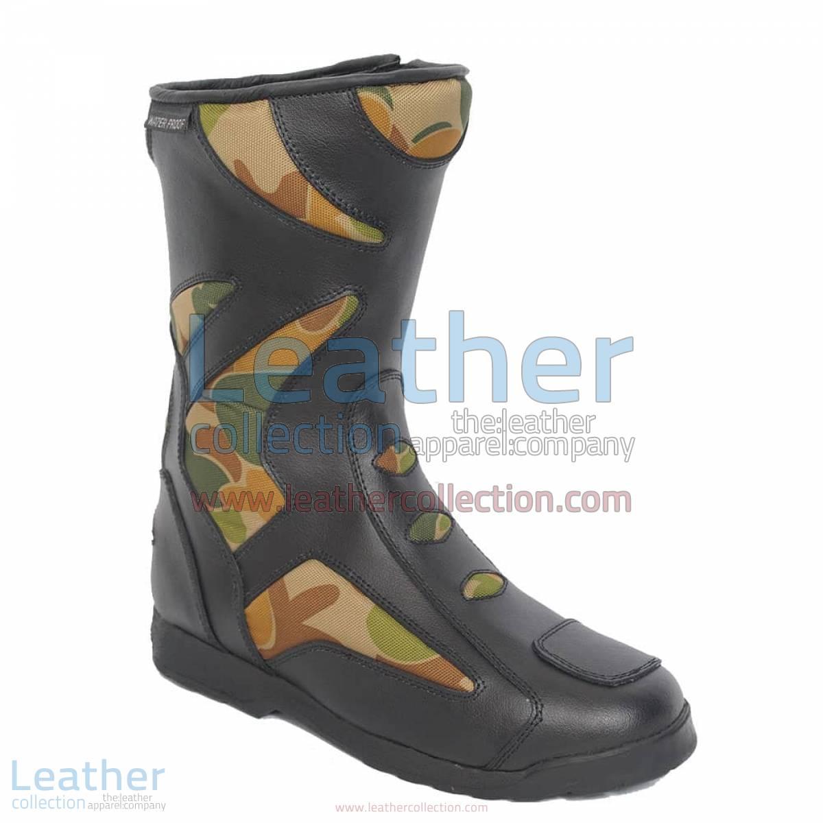 Camo Riding Boots | camo riding boots