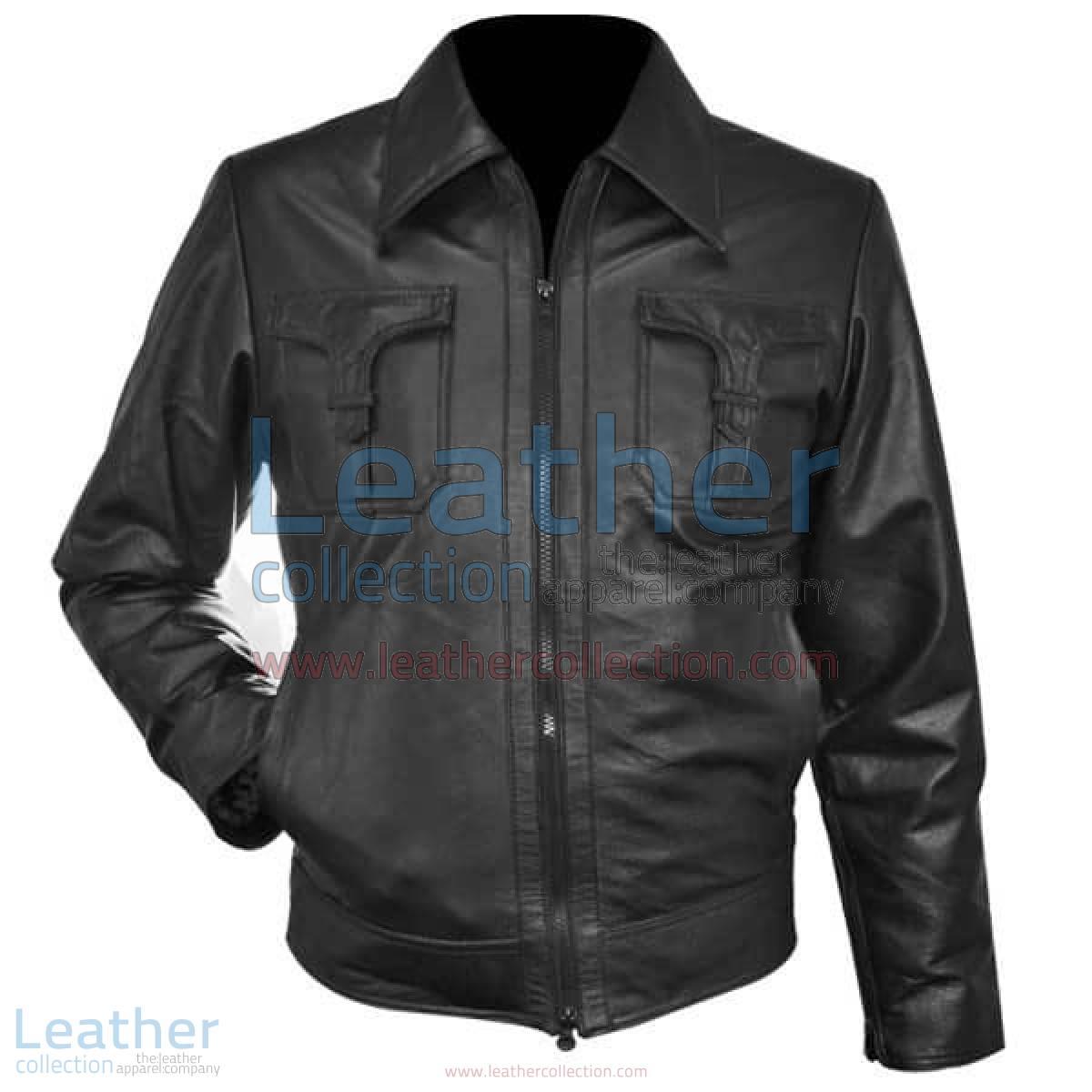 Classic Style Leather Jacket | classic style leather jacket