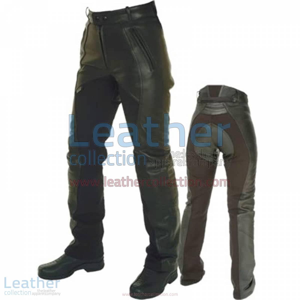 Comfort Motorcycle Pants | comfort pants