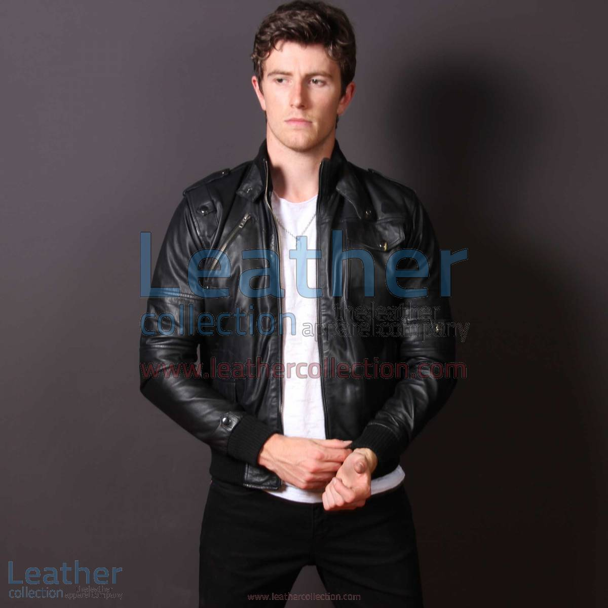 Dakota Bomber Jacket For Men | bomber jacket for men