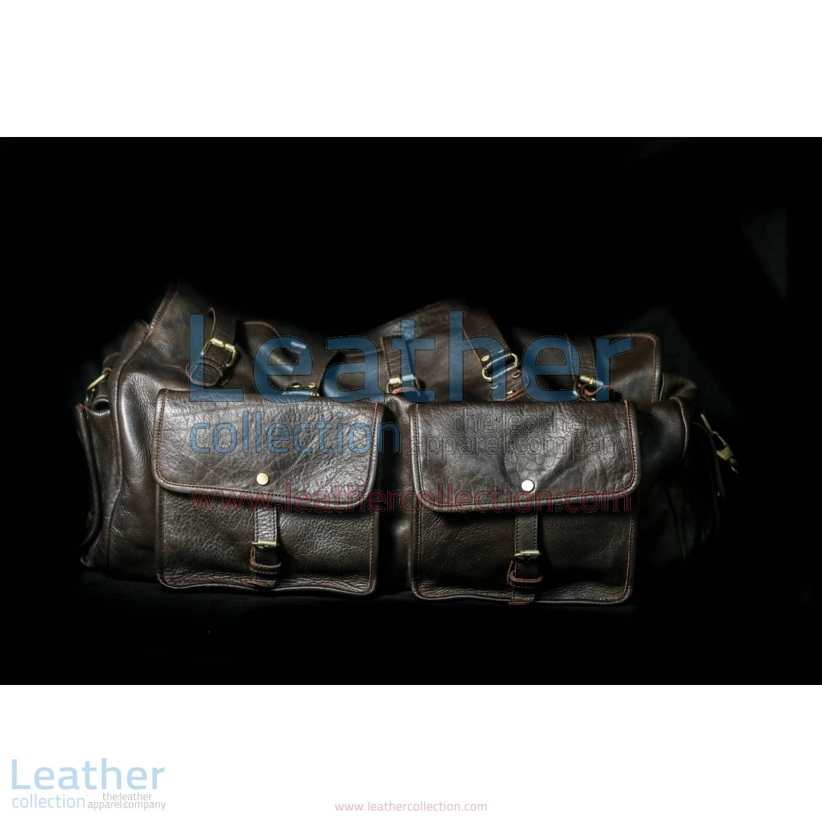 Doc Leather Carry Bag | leather carry bag