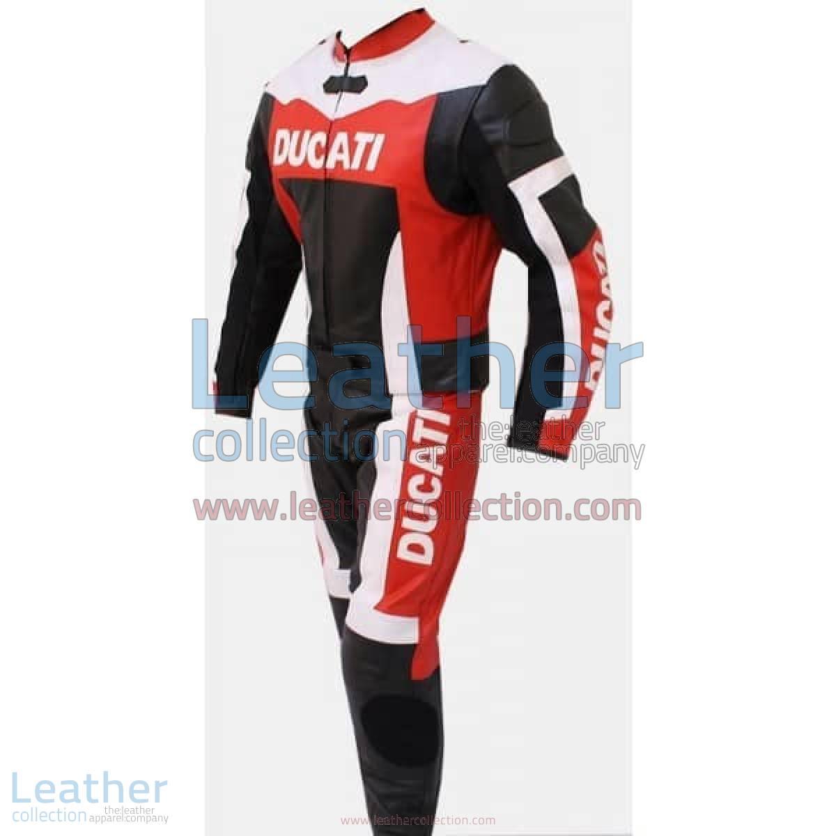 Ducati Motorbike Leather Suit | ducati leather