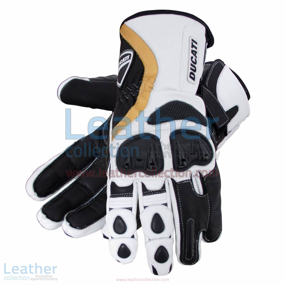 Ducati Motorcycle Leather Gloves | Ducati motorcycle gloves