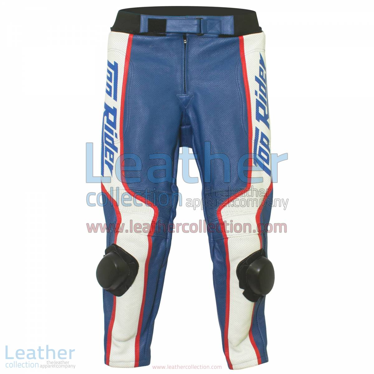 Freddie Spencer Honda Daytona 1985 Motorcycle Racing Pant | racing pants