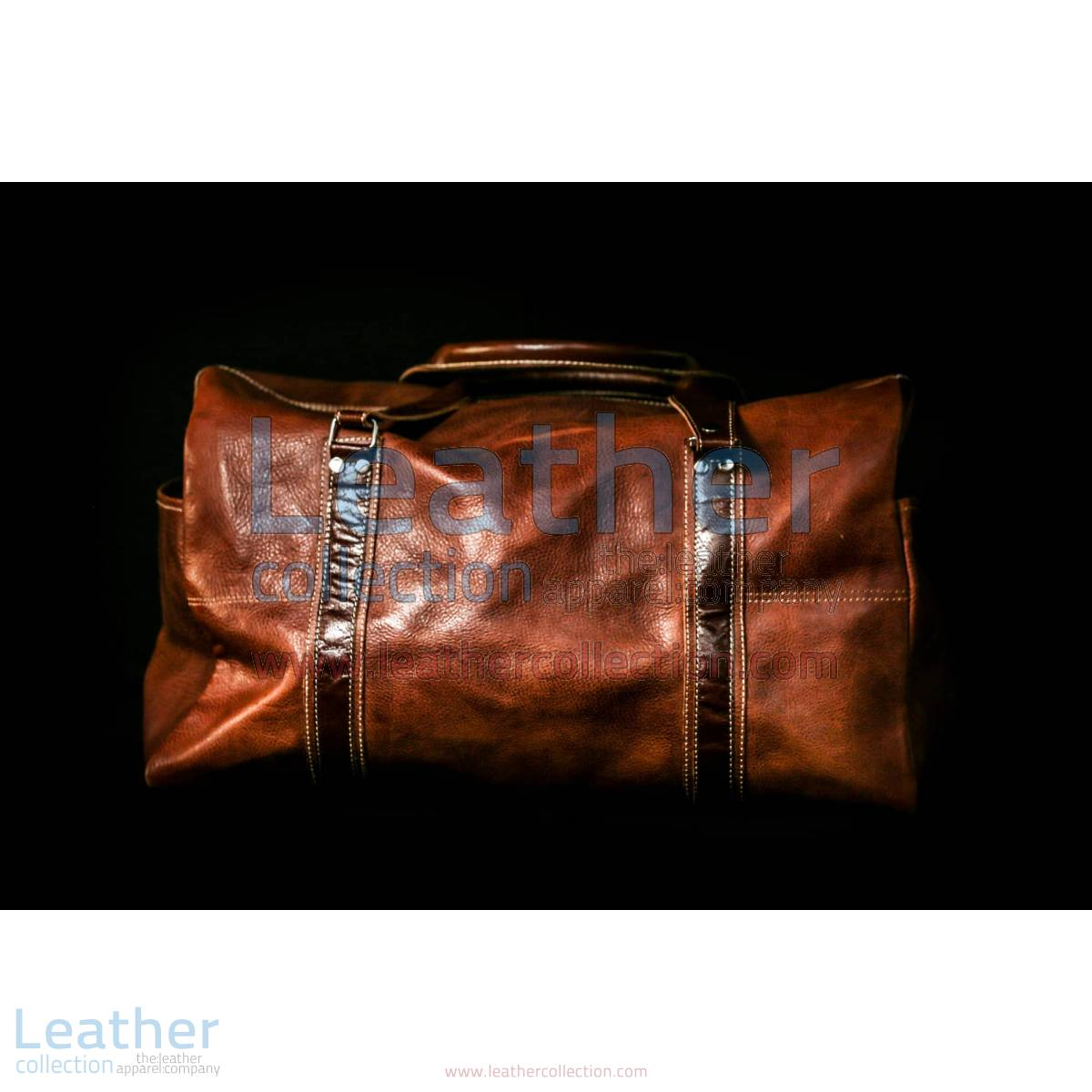 Glide Leather Hand Luggage Bag | leather hand luggage