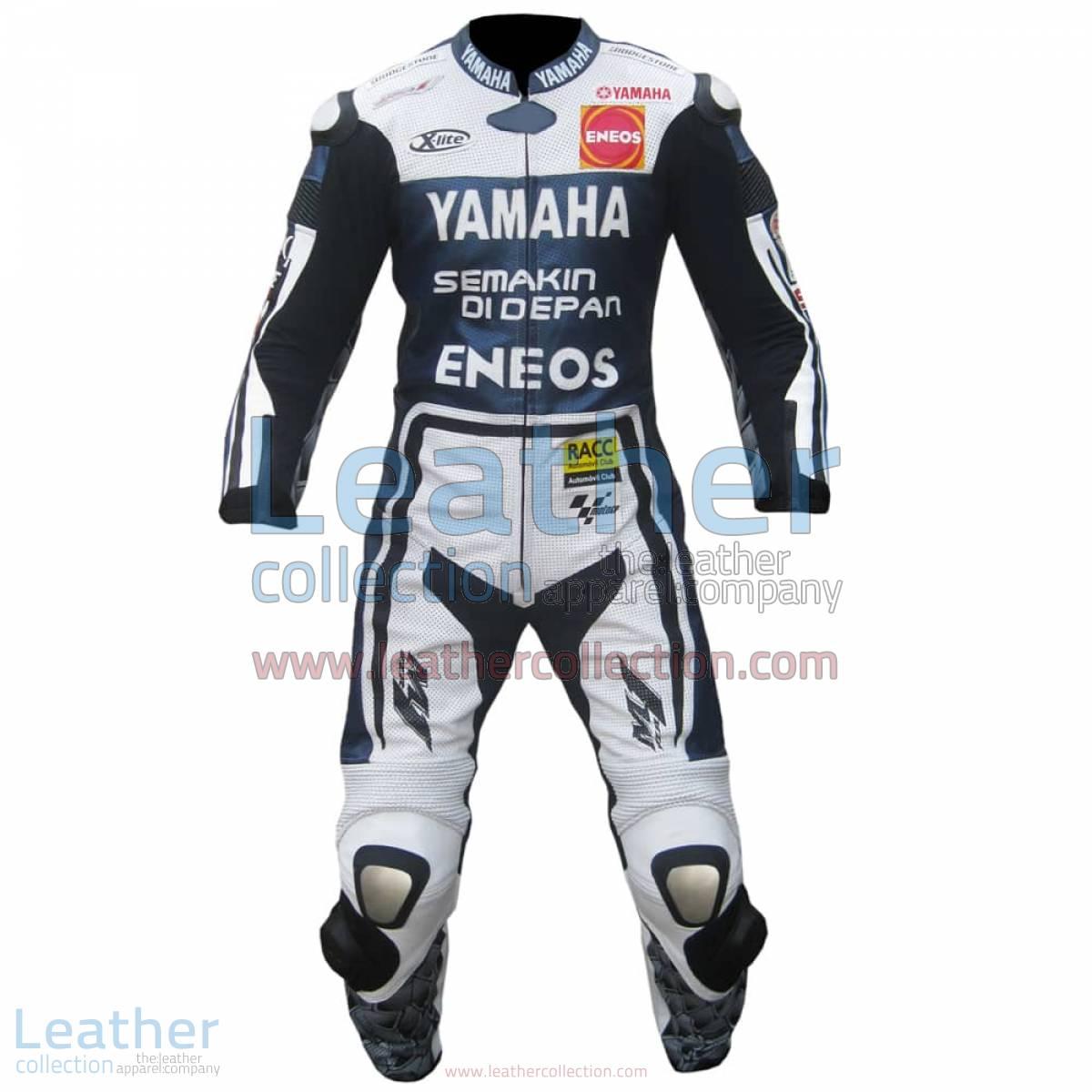 Jorge Lorenzo Mugello MotoGP Race Suit | motogp race suit