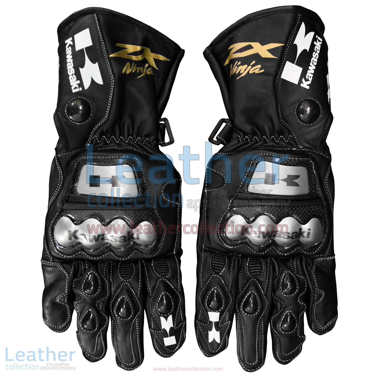 Kawasaki Ninja Racing Gloves | kawasaki ninja gloves