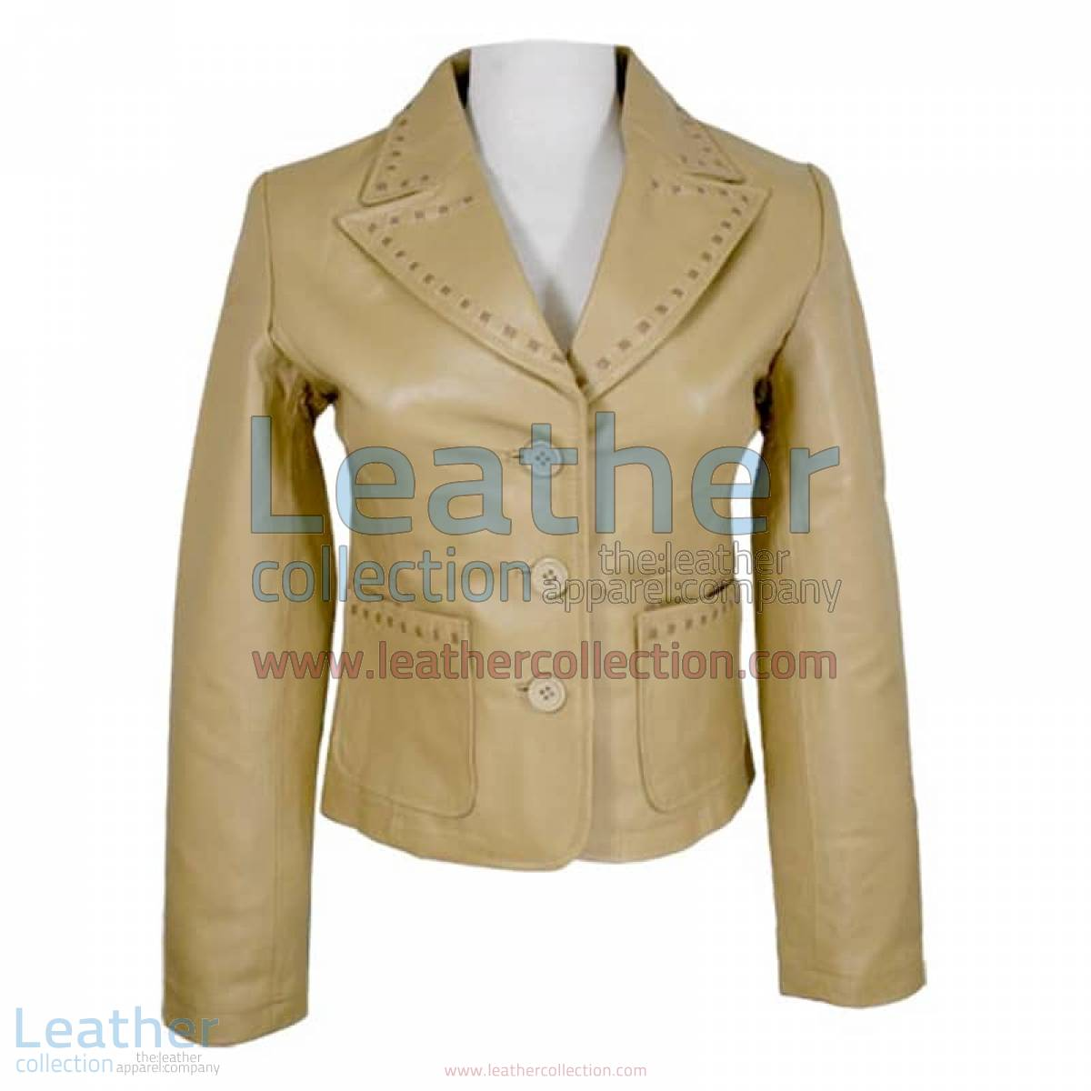 Ladies Fashion Camel Colored Coat | fashion coat