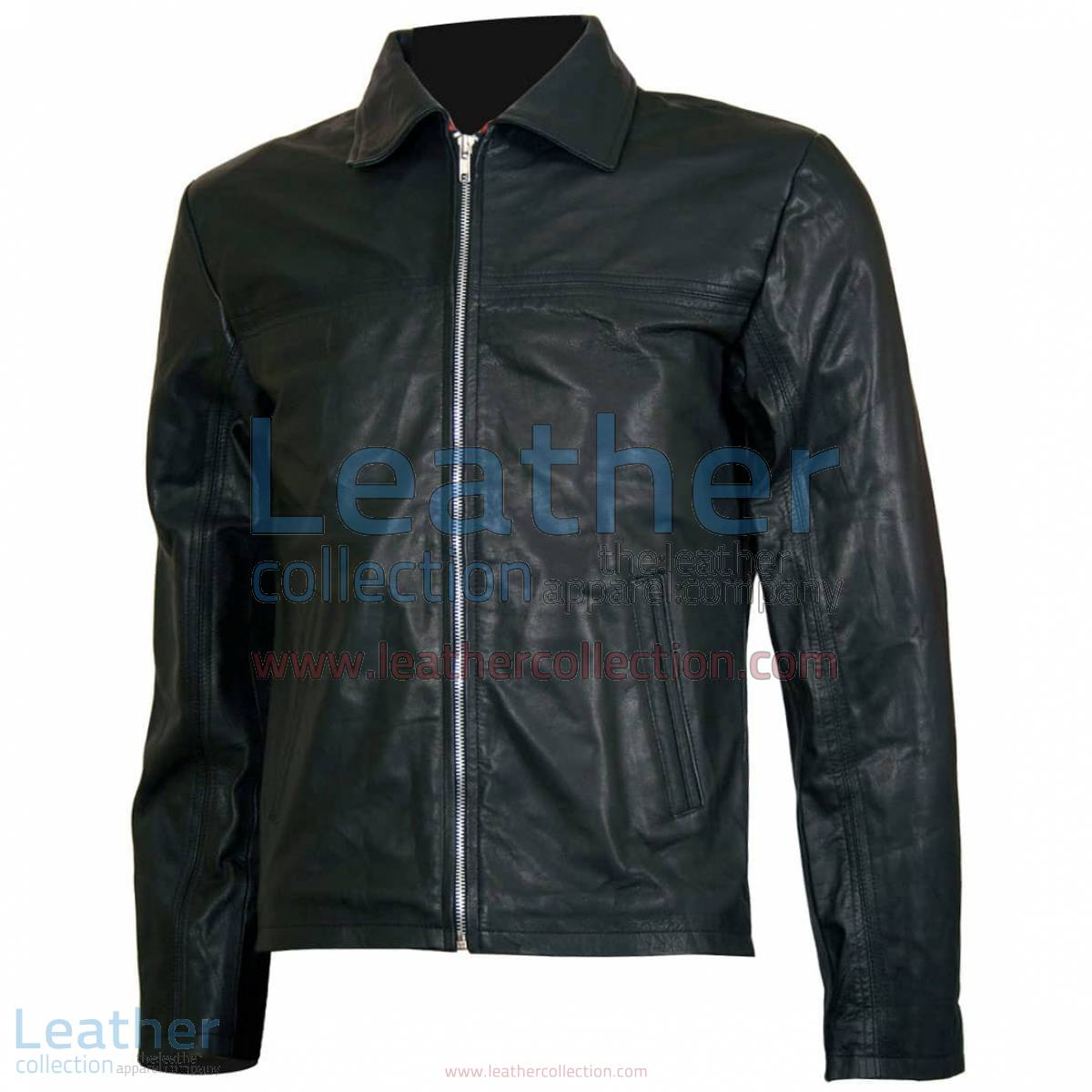 Layer Cake Biker Leather Jacket | biker leather jacket