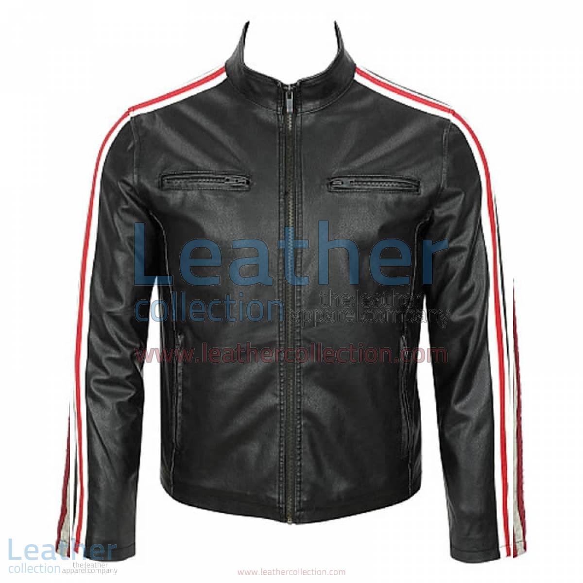 Leather Motorcycle Fashion Jacket | motorcycle fashion