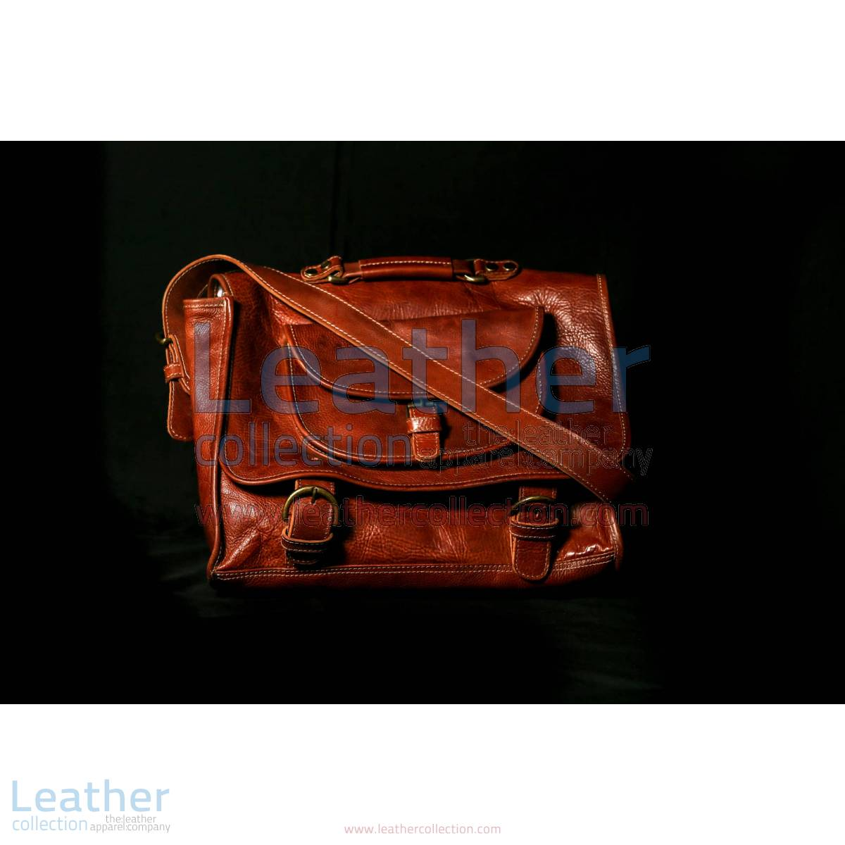 Leather Tour Bag | leather bag