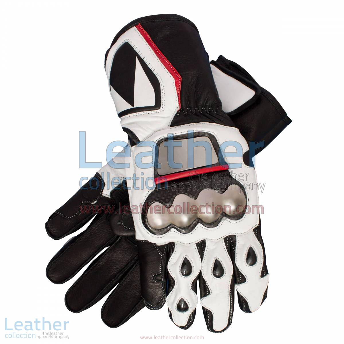 Max Biaggi Motorcycle Race Gloves | motorcycle race gloves