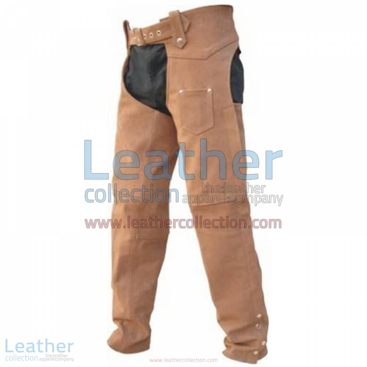 Men's leather Riding Chaps | leather chaps