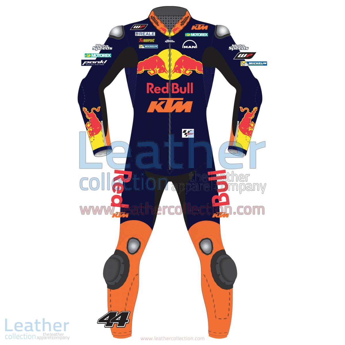 Pol Espargaro Red Bull KTM MotoGP 2017 Leather Suit   Pol Espargaro Red Bull KTM MotoGP 2017 Leather Suit