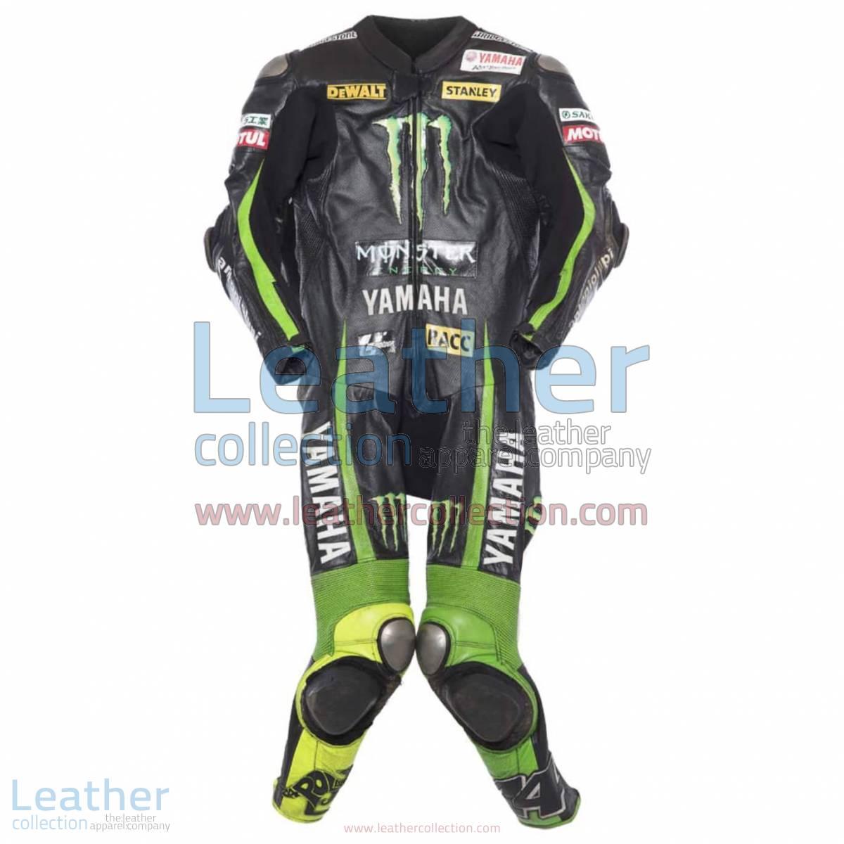 Pol Espargaro Yamaha MotoGP 2014 Racing Suit   racing suit