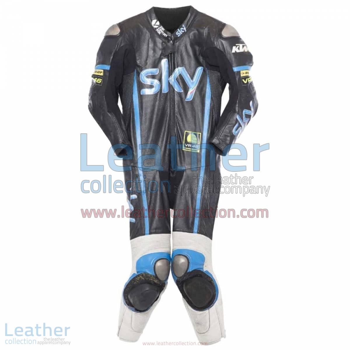 Romano Fenati KTM 2014 Race Suit | Ktm suit