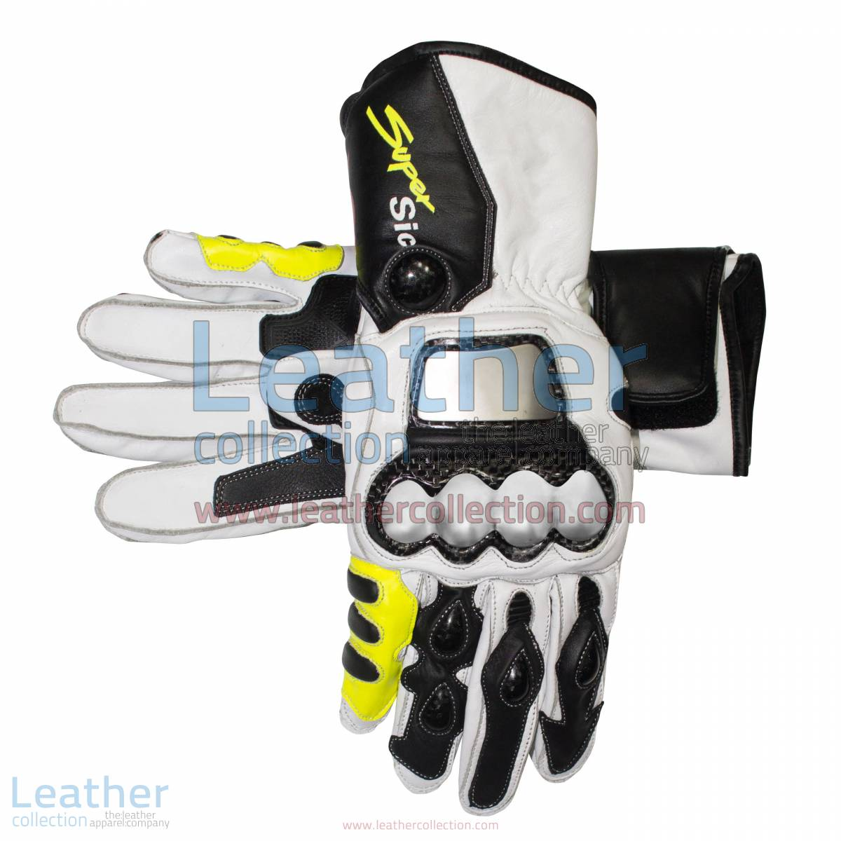 Simoncelli Super Sic Racing Gloves | simoncelli