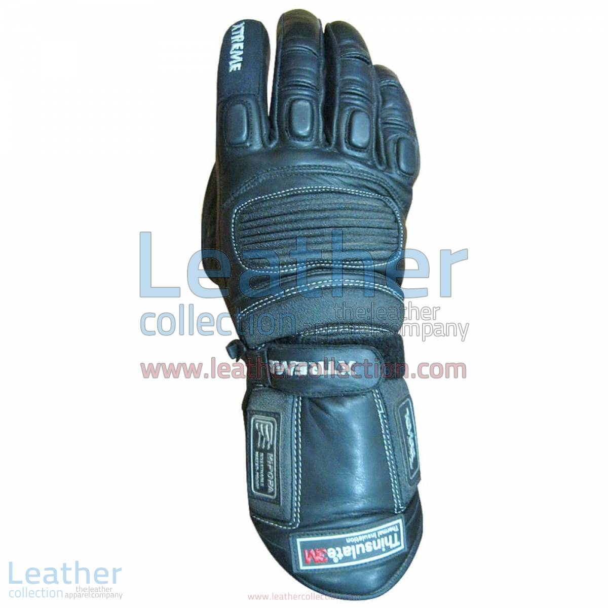 Stallion Leather Racing Gloves | leather racing gloves