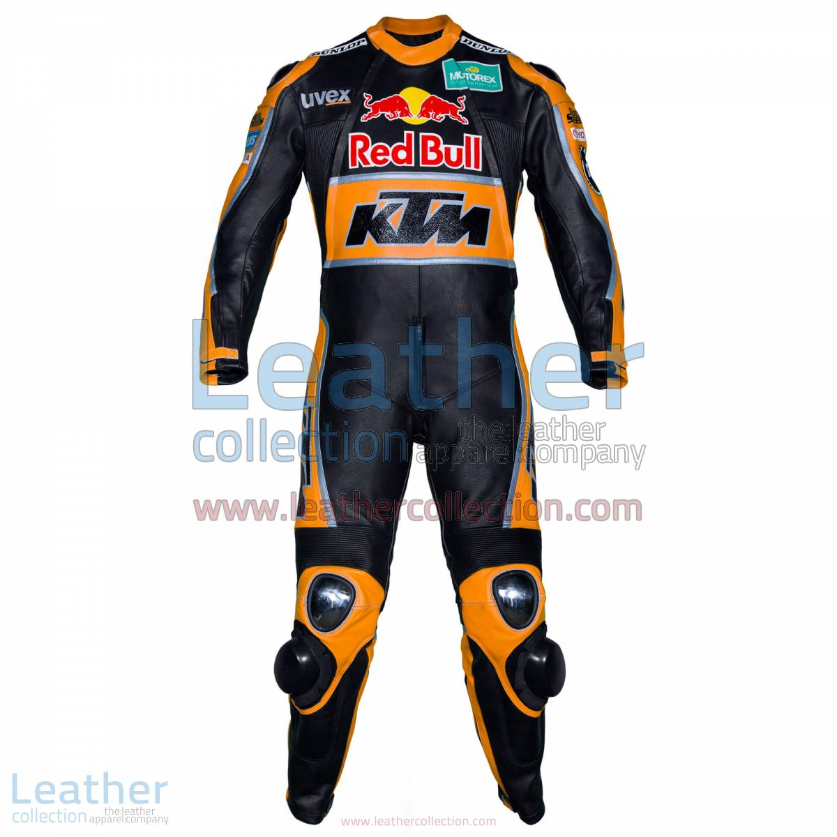 Stefan Bradl KTM IDM 2004 Leather Suit | ktm suit