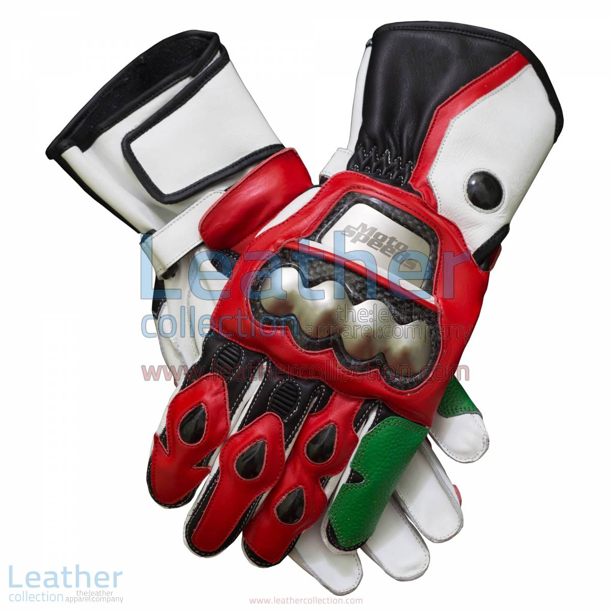 Tom Sykes Kawasaki 2015 MotoGP Gloves | motogp gloves