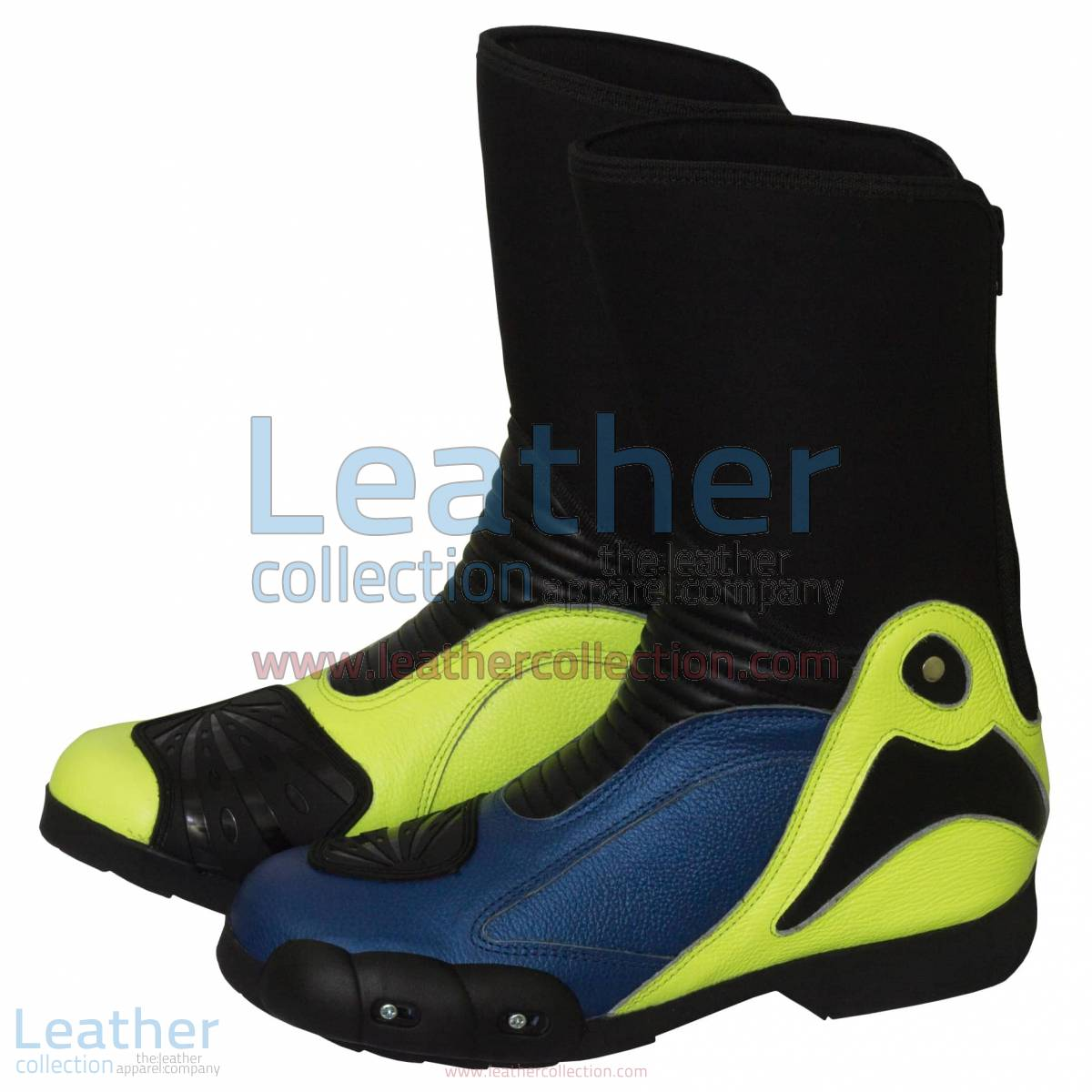 Valentino Rossi 2015 MotoGP Boots | motogp boots