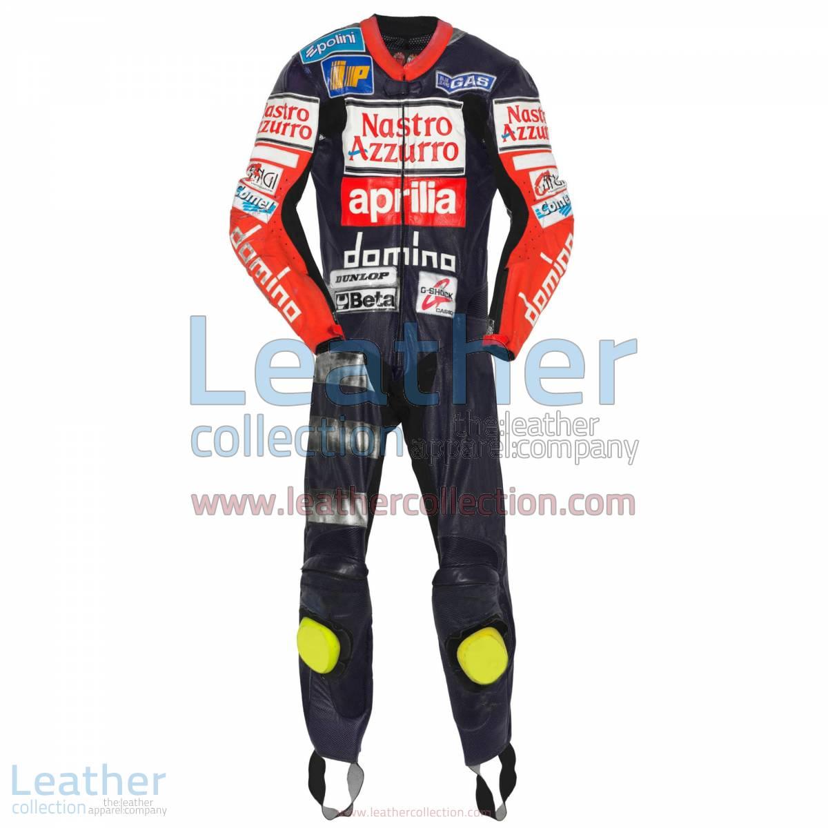 Valentino Rossi Aprilia GP 1997 Suit | valentino rossi suit
