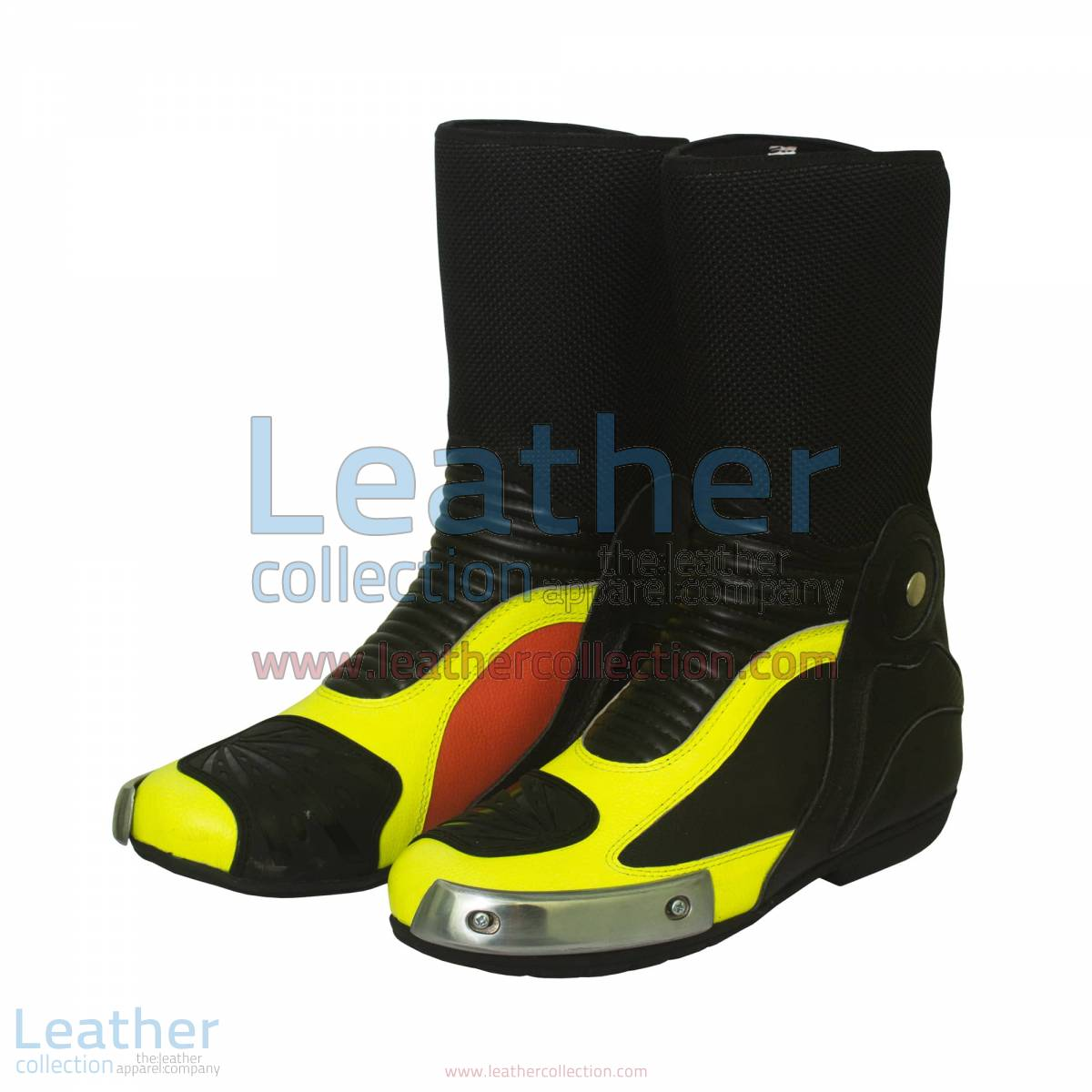 Valentino Rossi Ducati MotoGP 2012 Race Boots   ducati boots