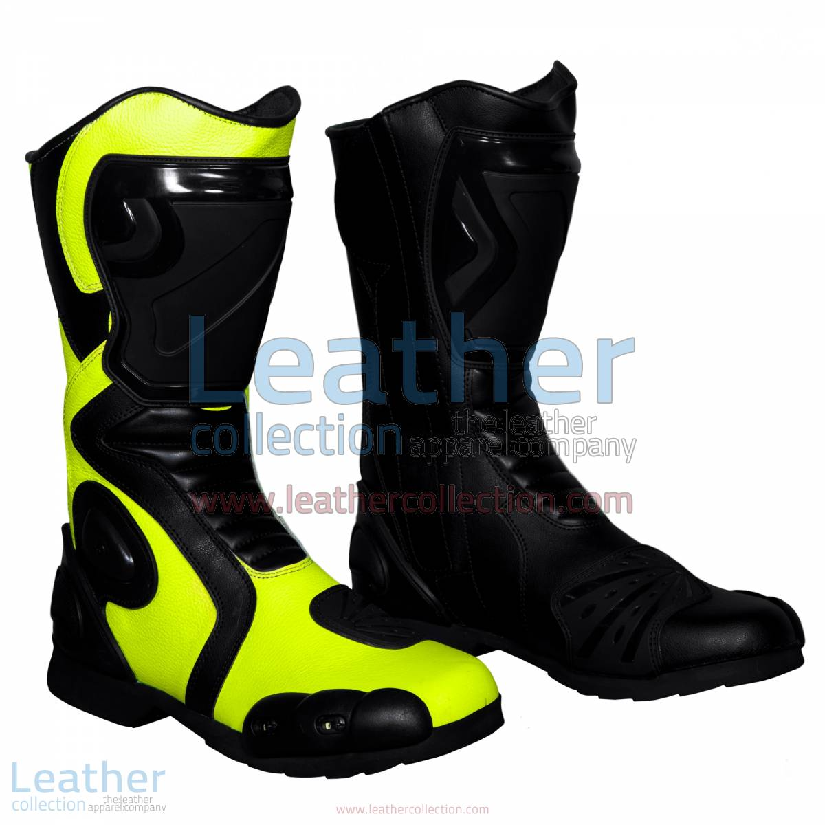 Valentino Rossi Racing Boots | Valentino Rossi boots