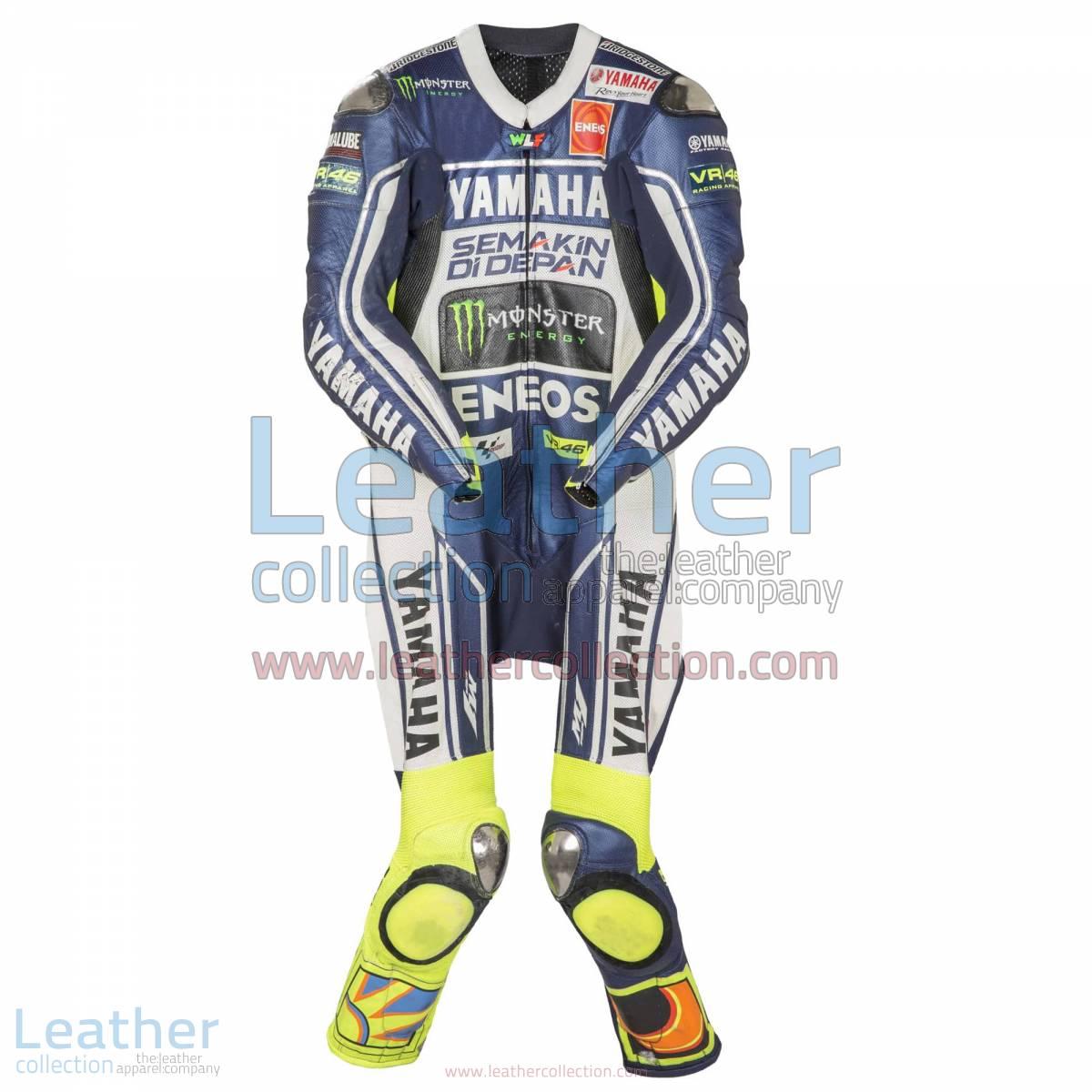 Valentino Rossi Yamaha MotoGP 2013 Suit | valentino rossi suit
