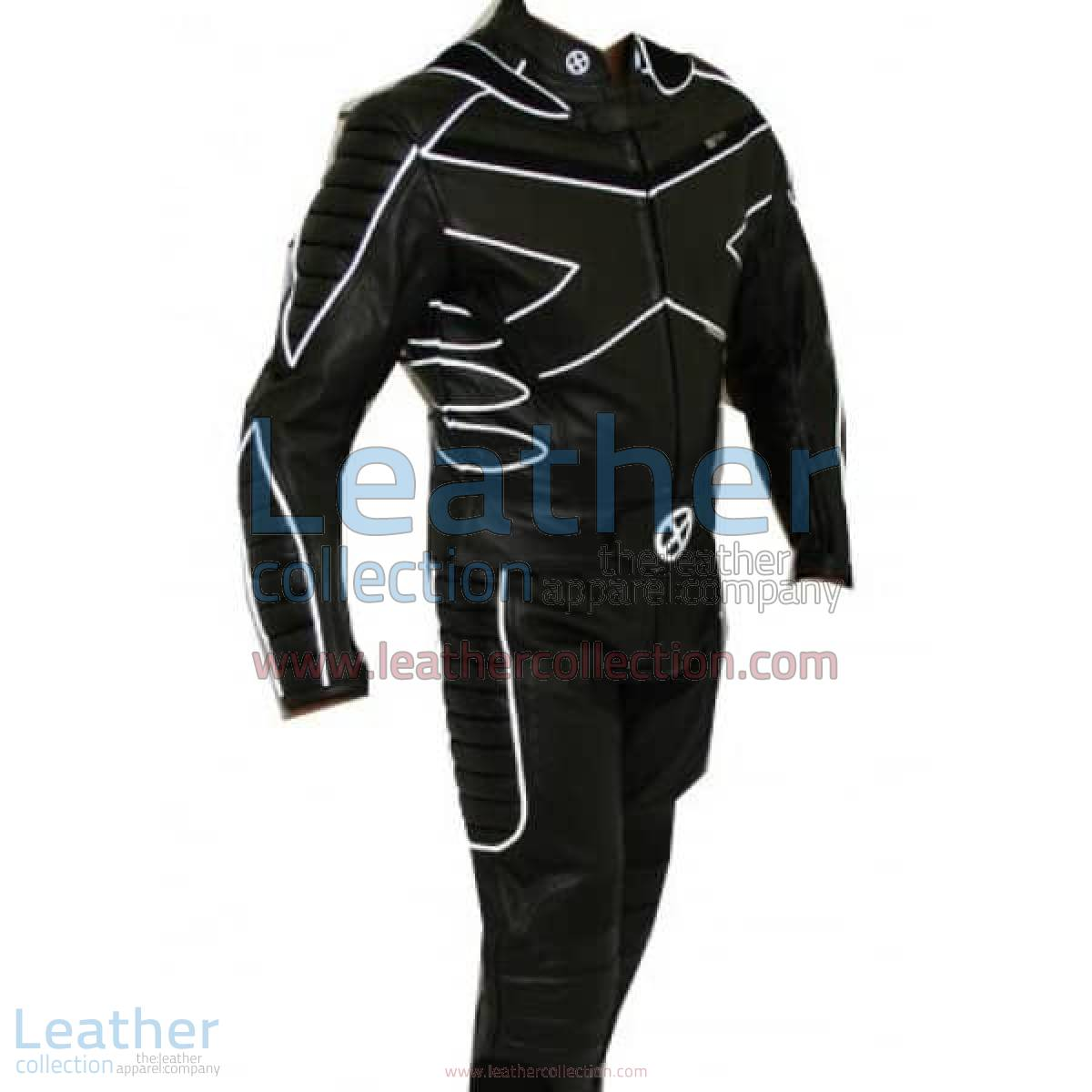 X-MEN Motorcycle Racing Leather Suit | x-men suit