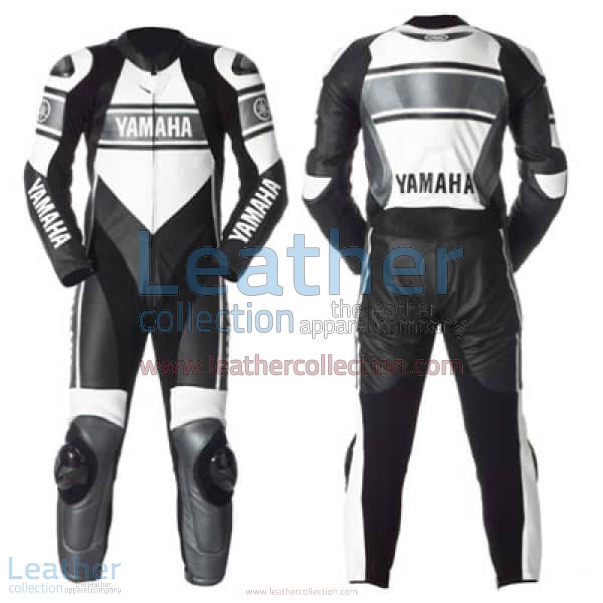 Yamaha Motorbike Leather Suit | yamaha leather suit