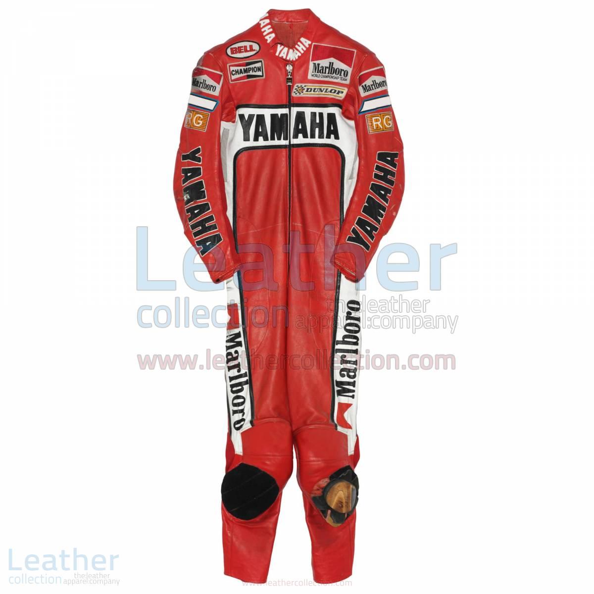 yamaha apparel