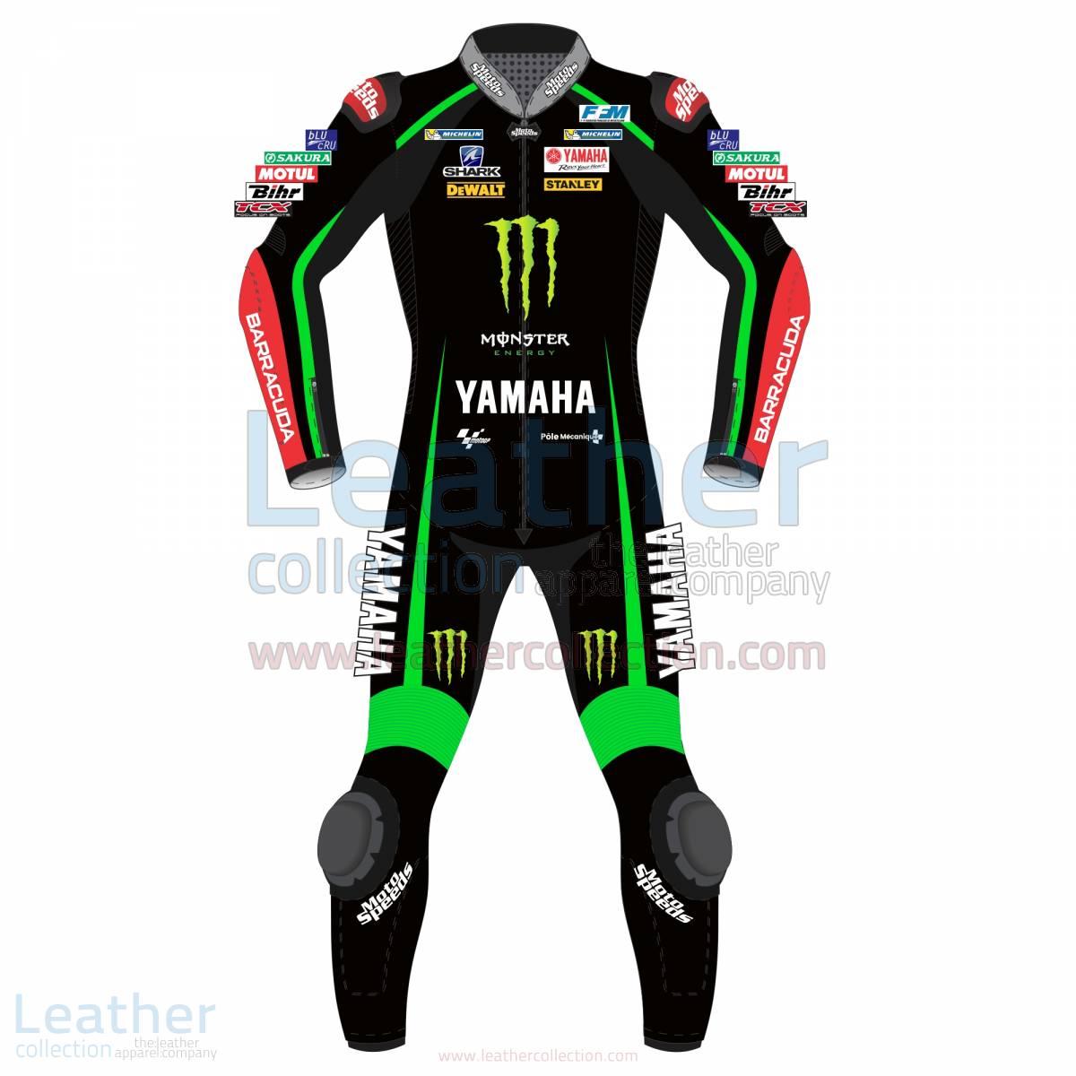 Yamaha Monster