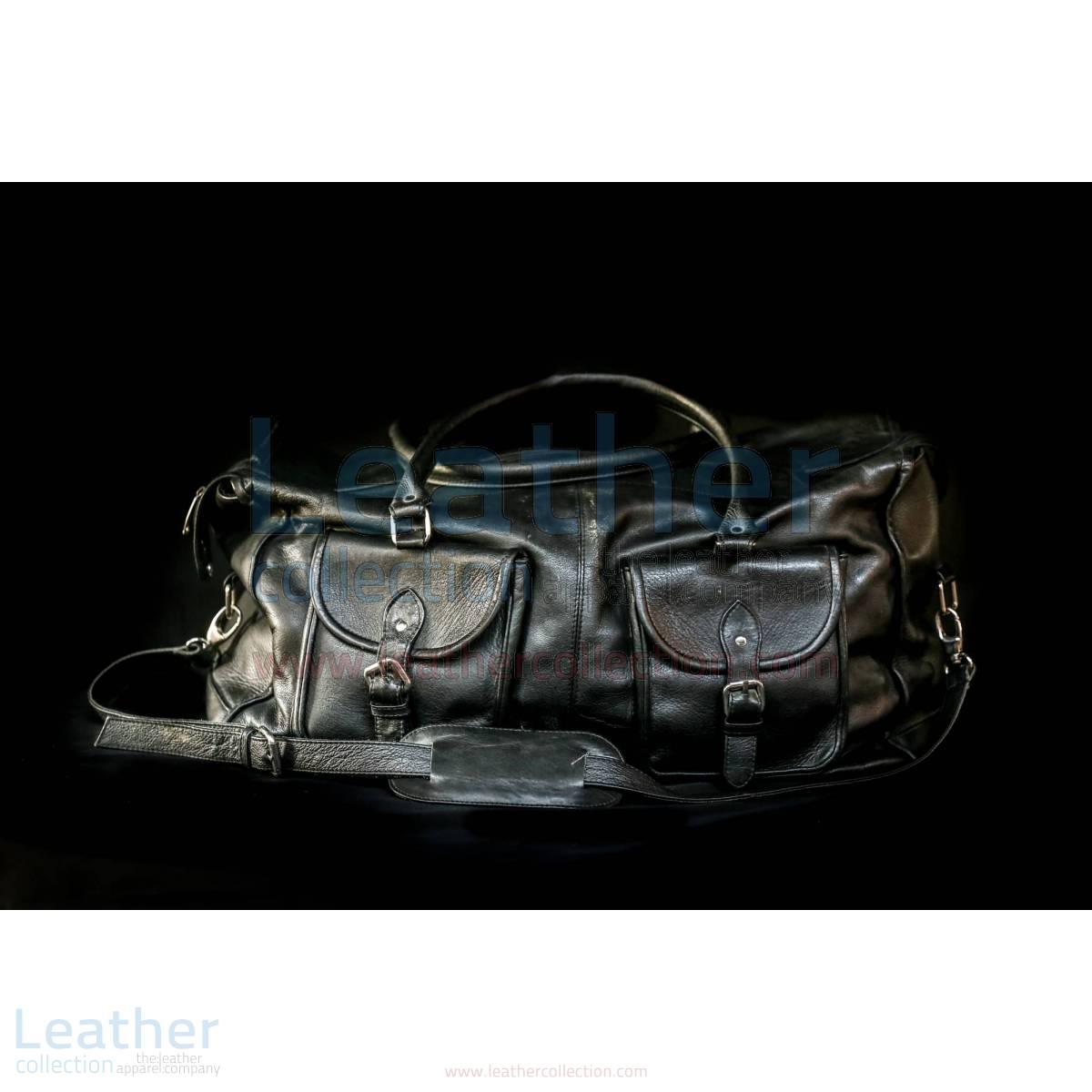 London Leather Bag