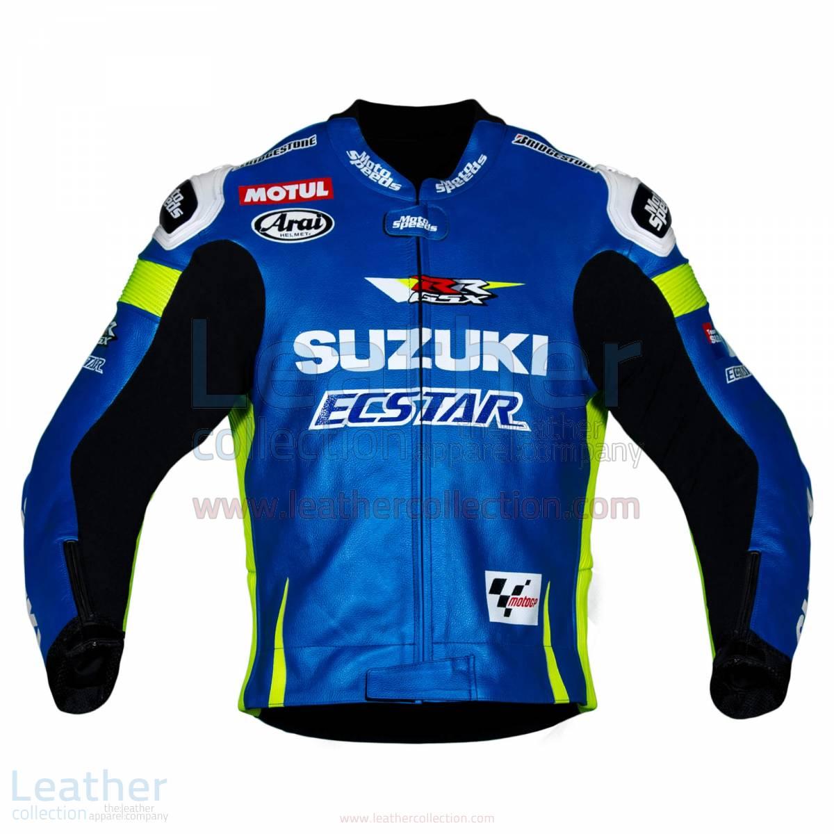 suzuki jacket